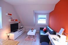 Holiday apartment 1422426 for 2 persons in Westerland