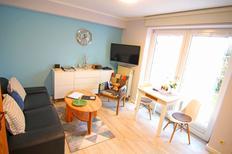 Apartamento 1422427 para 2 personas en Westerland