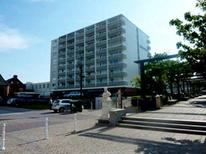 Appartement 1422477 voor 2 personen in Westerland