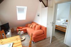 Appartement 1422483 voor 2 personen in Westerland