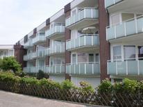 Ferienwohnung 1422491 für 2 Personen in Westerland