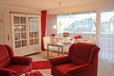 Apartamento 1422508 para 2 personas en Westerland