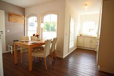 Mieszkanie wakacyjne 1422605 dla 4 osoby w Westerland