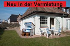 Apartamento 1422612 para 5 personas en Westerland