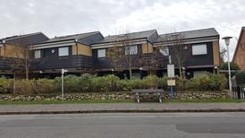 Semesterlägenhet 1422614 för 4 personer i Westerland