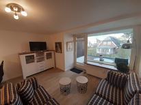 Appartement de vacances 1422621 pour 4 personnes , Westerland