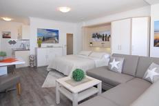 Mieszkanie wakacyjne 1422626 dla 2 osoby w Westerland