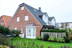 Holiday apartment 1422648 for 3 persons in Westerland