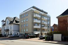 Ferienwohnung 1422662 für 2 Personen in Westerland