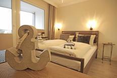 Apartamento 1422670 para 2 personas en Westerland