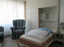 Appartement 1422671 voor 2 personen in Westerland