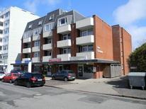 Apartamento 1422672 para 2 personas en Westerland