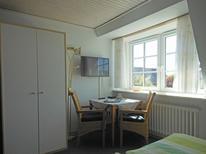 Estudio 1422717 para 2 personas en Wittdün