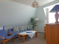 Apartamento 1422718 para 2 personas en Wittdün