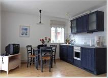 Appartement de vacances 1422723 pour 3 personnes , Wittdün