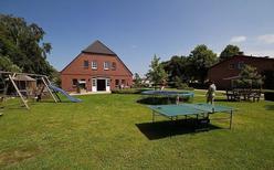 Rekreační byt 1422779 pro 4 osoby v Wulfen