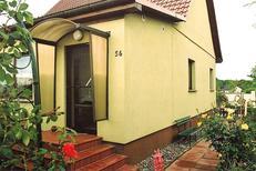 Ferienwohnung 1423069 für 4 Personen in Zirkow