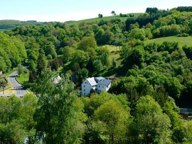 Gemütliches Ferienhaus : Region Rheinland-Pfalz für 28 Personen