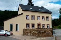 Ferienhaus 1423079 für 20 Personen in Zweifelscheid