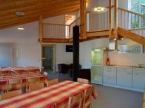 Holiday apartment 1423081 for 10 persons in Zweifelscheid