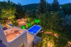 Vakantiehuis 1423136 voor 7 volwassenen + 1 kind in Ialysos