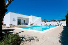 Ferienhaus 1423255 für 6 Personen in Marina di Mancaversa