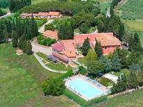 Appartement 1423257 voor 4 personen in Montaione