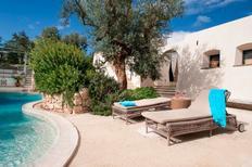 Ferienhaus 1423300 für 4 Personen in Torre Suda