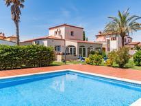 Dom wakacyjny 1423331 dla 6 osób w Vilacolum