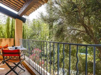 Für 3 Personen: Hübsches Apartment / Ferienwohnung in der Region Cote d'Azur