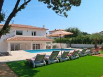 Holiday home 1423379 for 8 persons in Cogolin