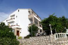 Rekreační byt 1423502 pro 5 osob v Banjol