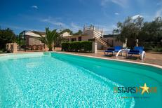 Holiday home 1423505 for 8 persons in Playa de Muro