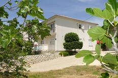 Rekreační byt 1423540 pro 7 osob v Banjol
