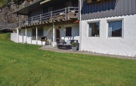 Für 5 Personen: Hübsches Apartment / Ferienwohnung in der Region Aust-Agder
