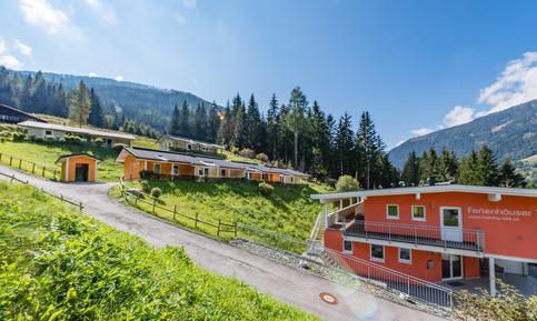 Für 6 Personen: Hübsches Apartment / Ferienwohnung in der Region Kärnten