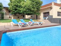 Holiday home 1423723 for 9 persons in Calonge