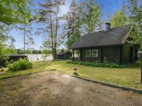 Holiday home 1423728 for 5 persons in Pieksämäki