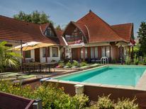 Ferienwohnung 1423750 für 5 Personen in Balatonkeresztúr