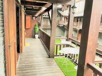Mieszkanie wakacyjne 1423968 dla 6 osób w Canillo