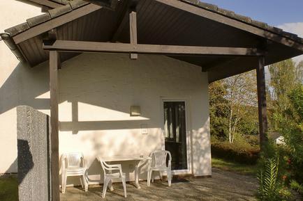 Gemütliches Ferienhaus : Region Rheinland-Pfalz für 5 Personen