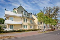 Appartement de vacances 1424012 pour 2 personnes , Ostseebad Binz