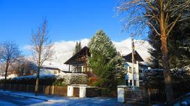 Holiday apartment 1424030 for 4 persons in Garmisch-Partenkirchen