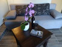 Appartamento 1424050 per 5 persone in Nahrendorf