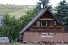 Appartement de vacances 1424051 pour 4 personnes , Nahrendorf
