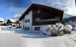 Holiday apartment 1424054 for 4 persons in Oberstdorf