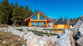 Vakantiehuis 1424087 voor 8 personen in Tanne