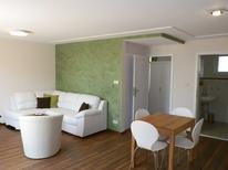 Casa de vacaciones 1424099 para 4 personas en Warnemünde