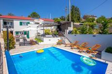 Ferienhaus 1424149 für 9 Personen in Hreljin