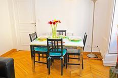 Ferienwohnung 1424159 für 3 Erwachsene + 1 Kind in Lyon